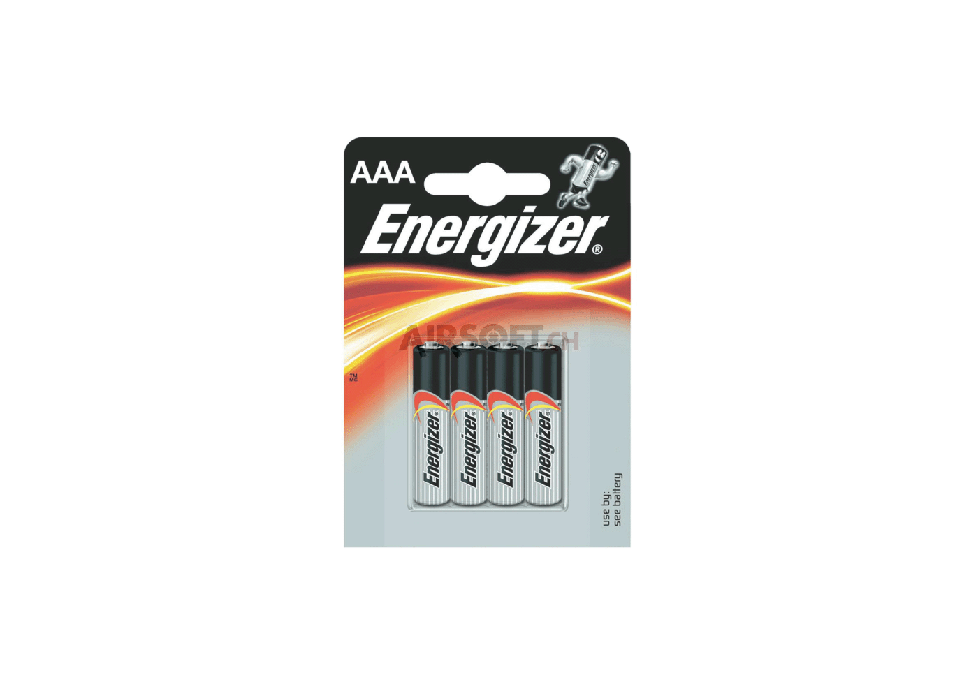 aaa ultra energizer batterien equipment onlineshop. Black Bedroom Furniture Sets. Home Design Ideas