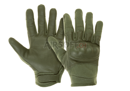Tactical FR Gloves OD (Invader Gear) 10 / L