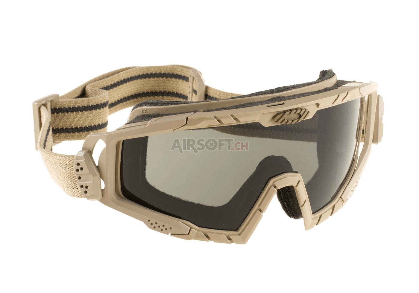 9ff3e8b8cbe Oakley Airsoft Goggles « Heritage Malta