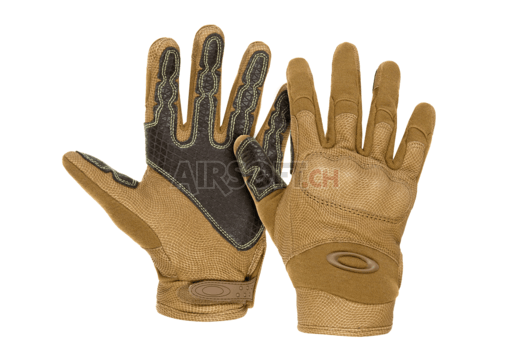 FR Fast Rope Gloves Coyote (Oakley) XL