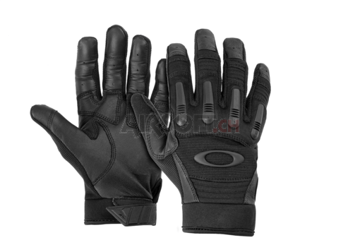 SI Transition Gloves Black (Oakley) M