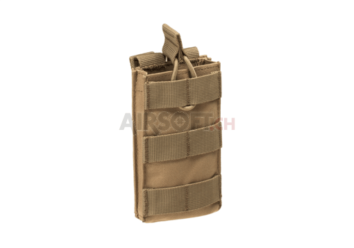 M4 Single Open-Top Mag Pouch Coyote (Condor)
