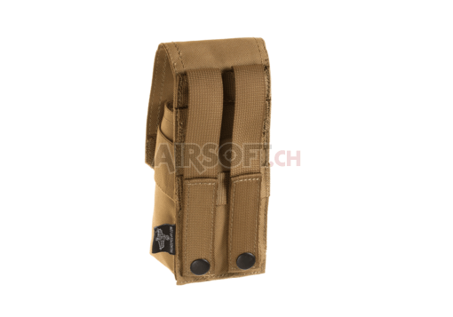 5.56 1x Double Mag Pouch Coyote (Invader Gear)