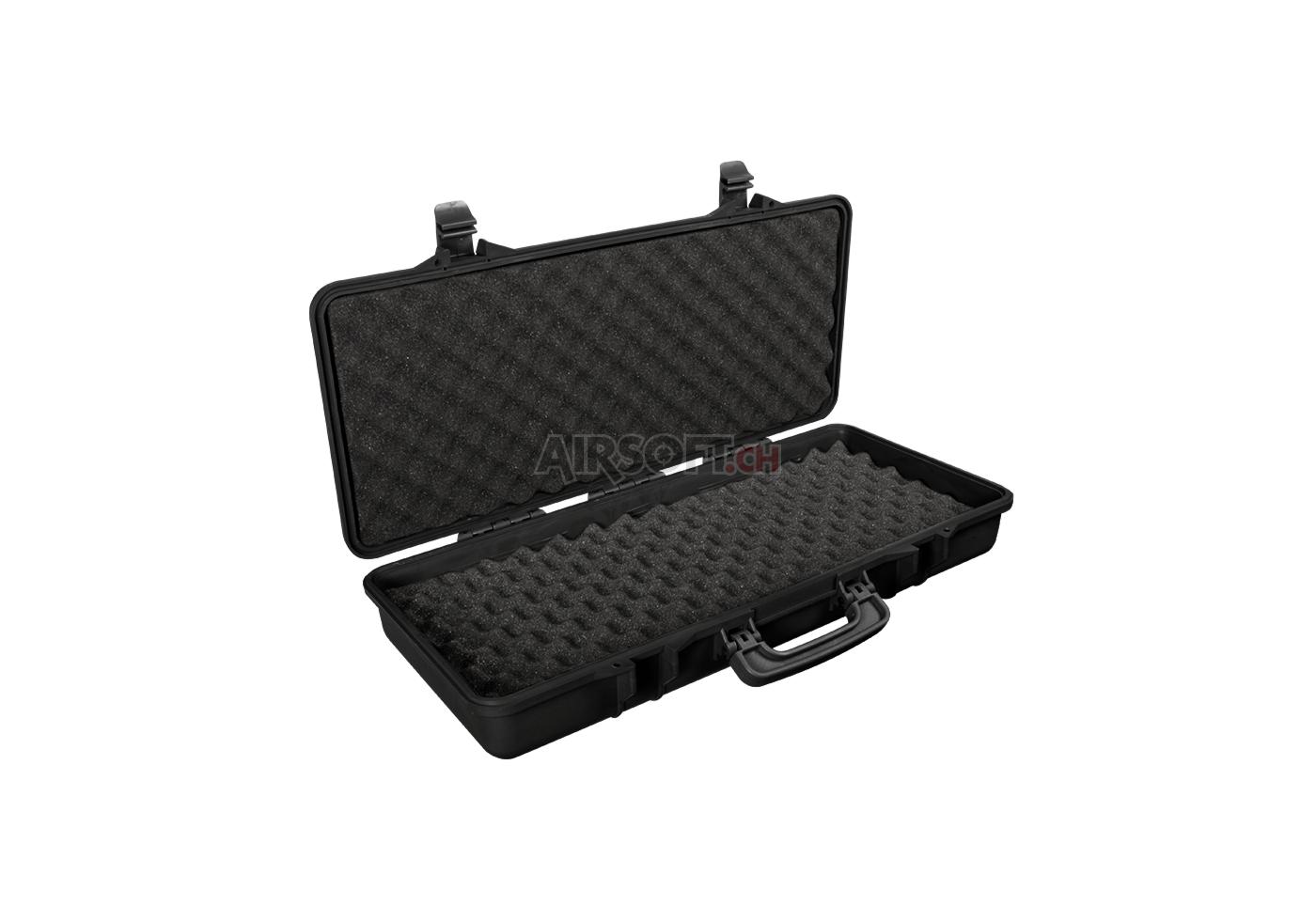 Bearing Puller Nexus : Smg hard case cm black src gewehrkoffer