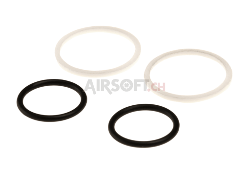 AAC21 Co2 Magazine O-Ring Set (Action Army)