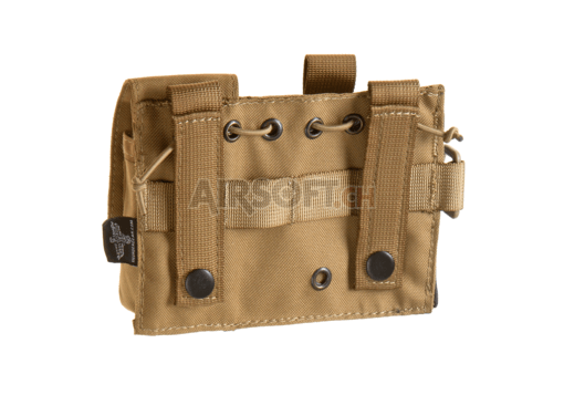Admin Pouch Coyote (Invader Gear)