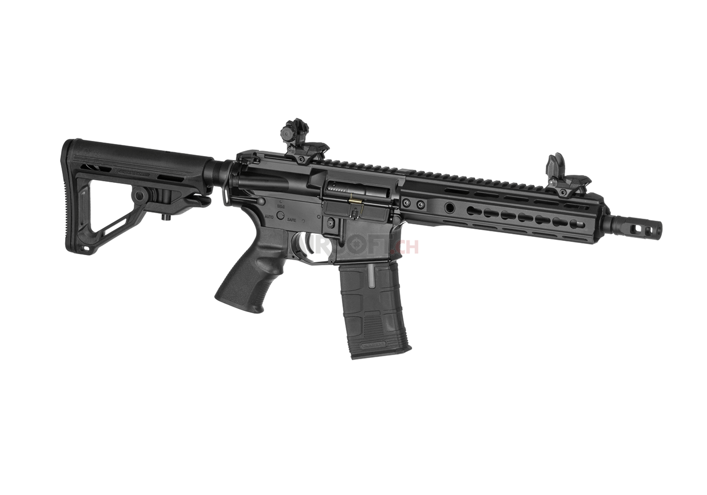 cxp uk1 r black ics aeg airsoft aeg rifles online shop. Black Bedroom Furniture Sets. Home Design Ideas