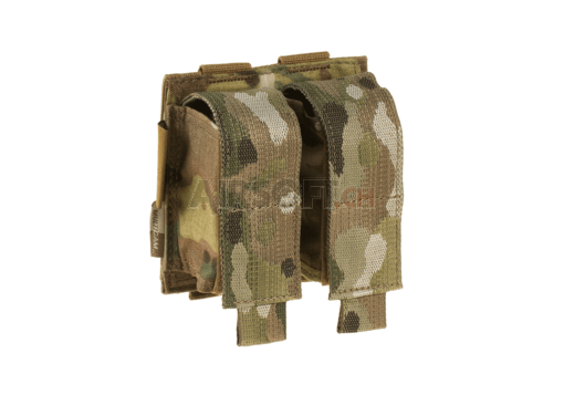 Double 40 mm Grenade / Small NICO Flash Bang Pouch Multicam (Warrior)