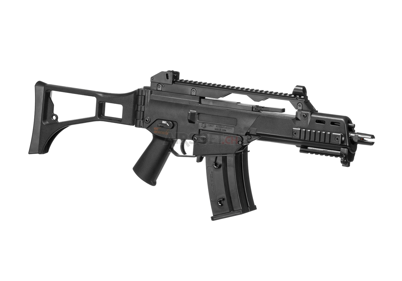 g316c sportline black s t aeg airsoft aeg rifles online shop. Black Bedroom Furniture Sets. Home Design Ideas