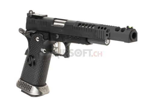 HX2402 .38 SuperComp Race Pistol GBB (AW Custom)