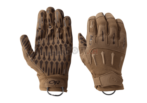 Ironsight Gloves Coyote (Outdoor Research) M