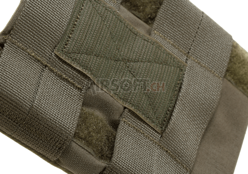 JPC Side Plate Pouch Set Ranger Green (Crye Precision)