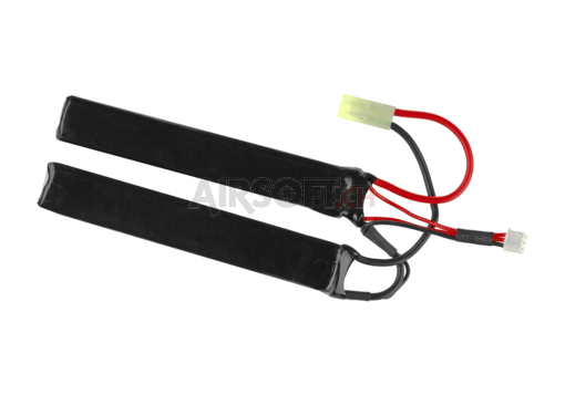 Lipo 7.4V 2200mAh 15C Twin Type (VB Power)