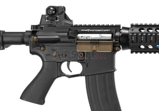 M4 RIS Blowback (APS)