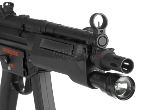MP5 A4 Tactical Lighted Forearm (Classic Army)
