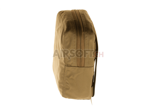 Medium Vertical Utility Pouch Coyote (Blue Force Gear)