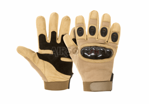 Raptor Gloves Coyote (Invader Gear) M