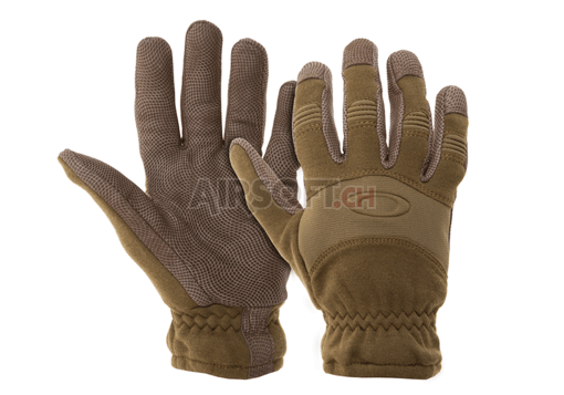 SI Lightweight FR Gloves Coyote (Oakley) M