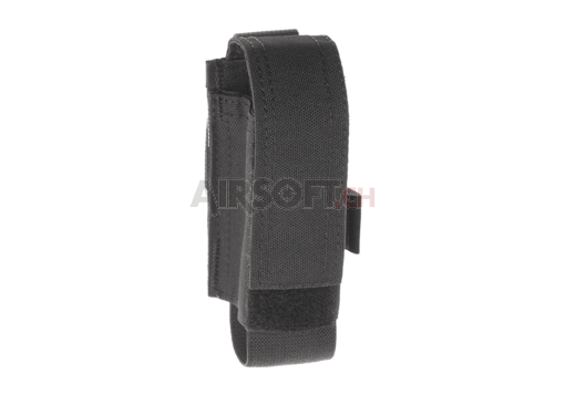 Single 40mm Grenade Pouch Black (Invader Gear)