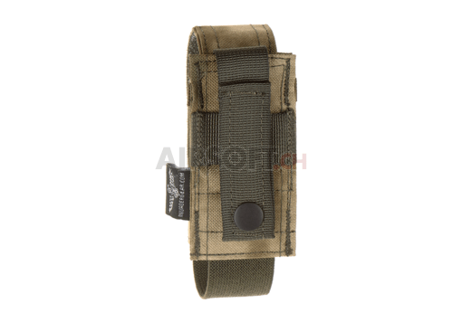 Single 40mm Grenade Pouch Everglade (Invader Gear)