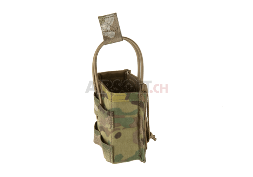 Single Open Mag Pouch HK417 Multicam (Warrior)