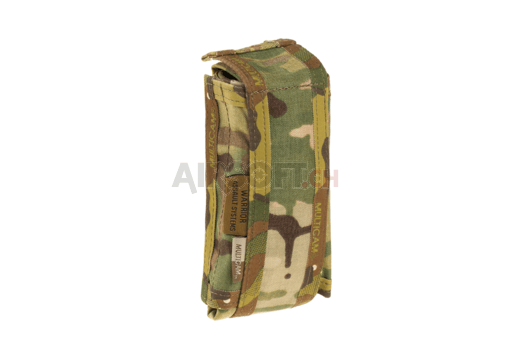 Slim Line Folding Dump Pouch Multicam (Warrior)
