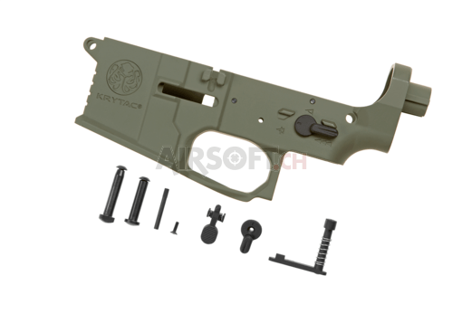 Trident Mk2 Lower Receiver Assembly FG (Krytac)