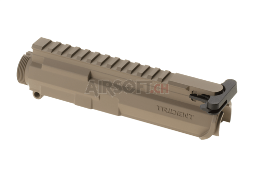 Trident Mk2 Upper Receiver Assembly FDE (Krytac)